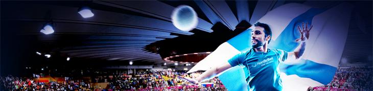 NordicBetiltä riskitön live-veto lentopallon Maailmanliigaan