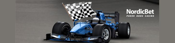 Voita F1-matka ja tapaa Kimi Räikkönen!