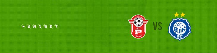 Unibet näyttää HJK:n karsintaottelun suorana
